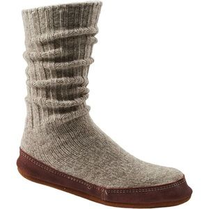 Acorn Men's Slipper Socks